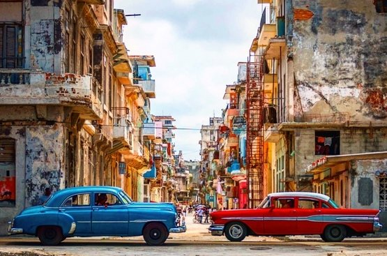 """Рекламный тур """" Колоритная Куба"""" 13.05-24.05.2020, 121"""