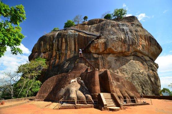 Культура и природа Шри-Ланки (5 ночей), 105