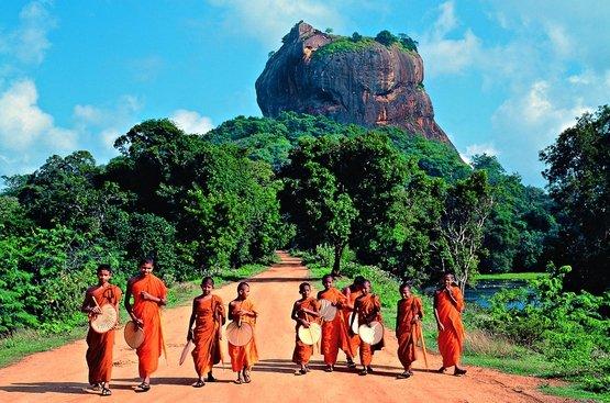 Шри-Ланка: Сигирия 1 ночь/2 дня, 86