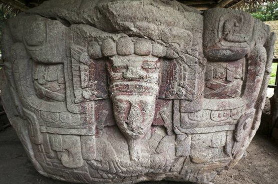Гватемала Классика, 89