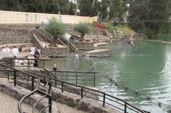 Уик-энд в Израиле (Тель-Авив)-каждый день, 113