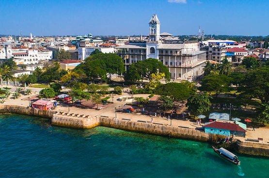 Танзания: Занзибар 7 ночей  + Сафари Селус Парк 3 ночи , 87