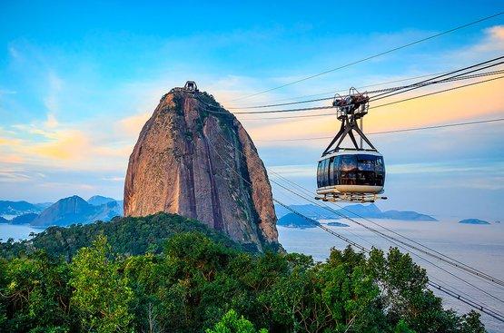 Невероятное приключение: Рио и водопады Игуасу !Новый Год 2020-2021, 87