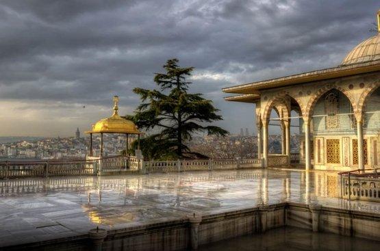 Стамбул + Симфония континентов, 118