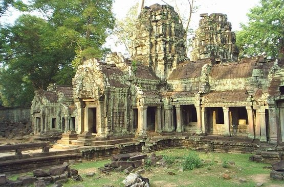 Сием Реап (Ангкор), 3 дня / 2 ночи (автобус), 93