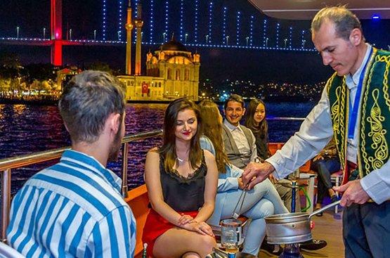 Стамбул + Симфония континентов, 112