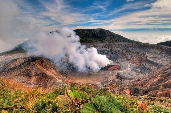 Вулканическая фантазия , 87