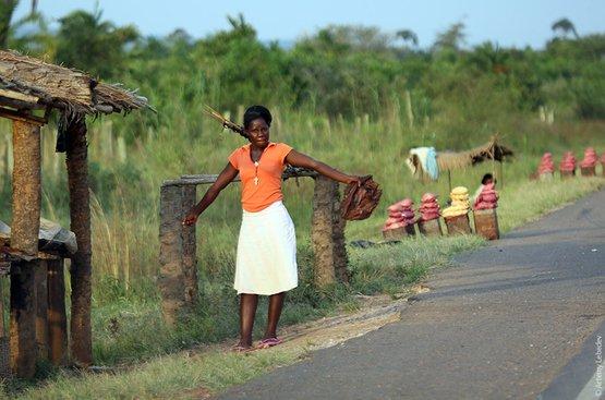 Путешествие по Уганде и Руанде (11 дней), 113