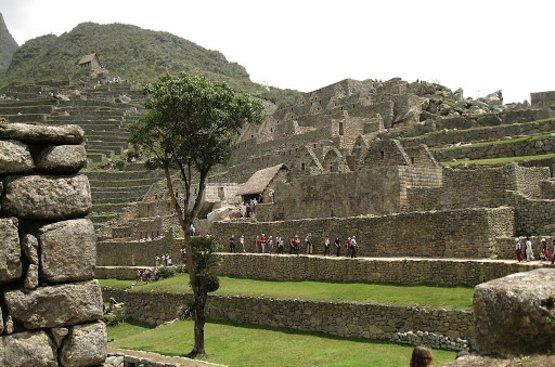 Манящий Перу Изотерический, 116
