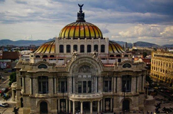 Тур в Мехико ( Mexico city) 3 дня/2 ночи, 116