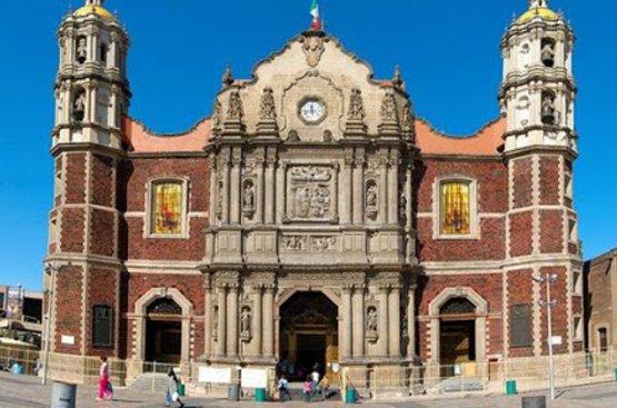 Тур в Мехико ( Mexico city) 3 дня/2 ночи, 93