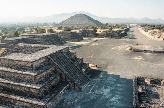 Вся Мексика за 9 дней, 89