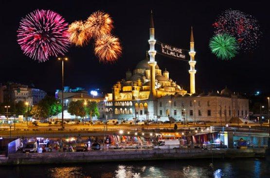 Стамбул + Симфония континентов, 116