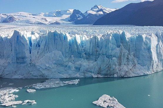 Ледники и водопады. Аргентина: Игуасу и Патагония, 112