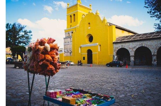 Большие Мексиканские Каникулы 6 дней, 90