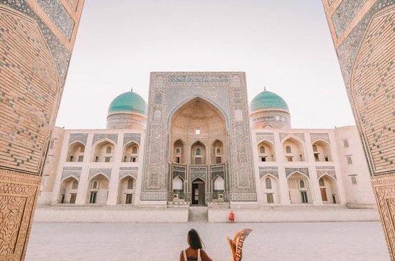 Рекламно - ознакомительный тур в Узбекистан, 121