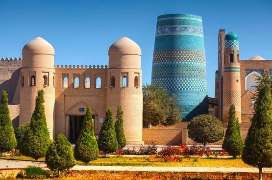 Рекламно - ознакомительный тур в Узбекистан, 119