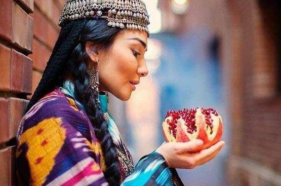 Рекламно - ознакомительный тур в Узбекистан, 114