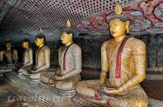 Мечта о Шри-Ланке (4 ночи), 125
