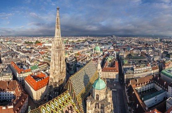 4 дня в Вене, 90