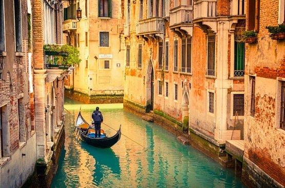 Гранд тур по Италии (пон.), 91