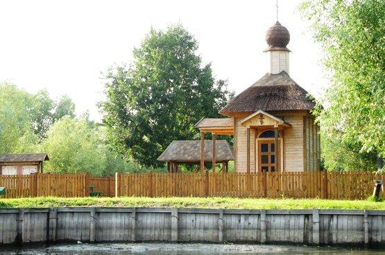 Выходные на Юге (Одесса, Вилково), 119