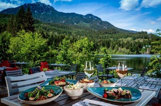 Западная Канада, скалистые горы, 92