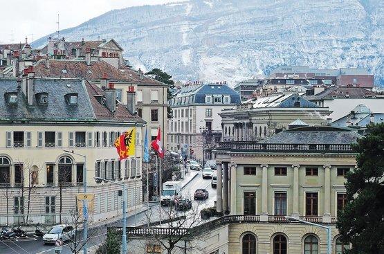 Однажды в Женеве, 4 ночи по СР, 84