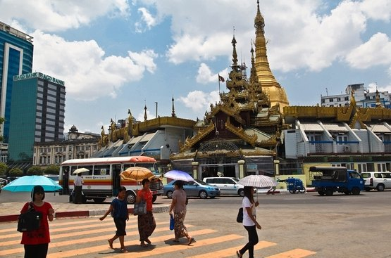 Мьянма (Янгон), 3 дня/ 2 ночи, 113