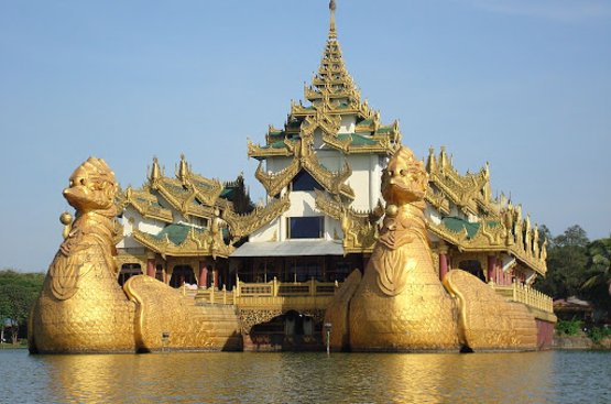 Мьянма (Янгон), 3 дня/ 2 ночи, 87