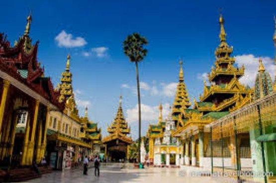 Мьянма (Янгон), 3 дня/ 2 ночи, 115
