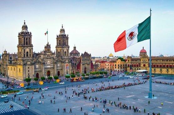 Тур в Мехико (Mexico city) 4 дня/3 ночи, 93