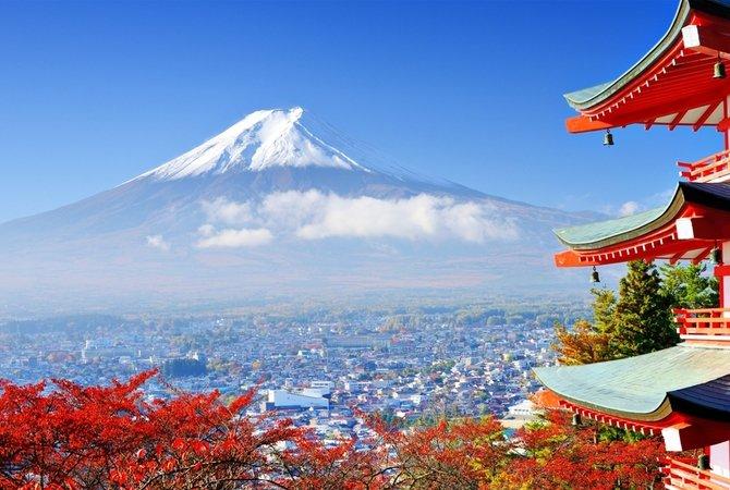 Токио-Киото две столицы, 83