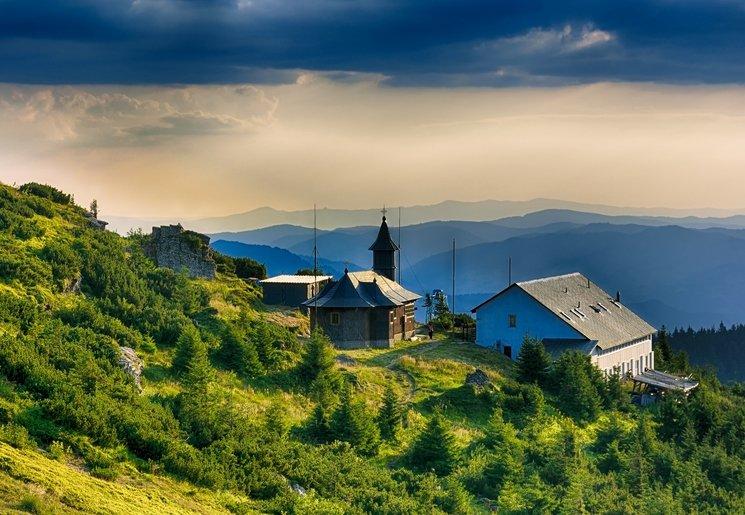 Уикенд в Кишиневе