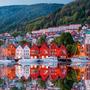 Симфония норвежских фьордов, 95
