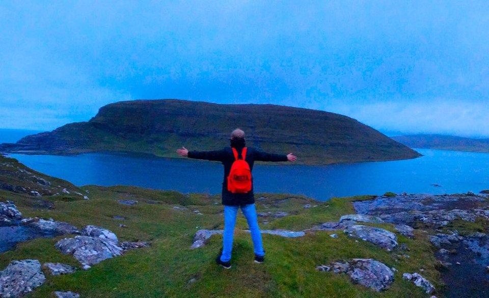 Фарерские острова-