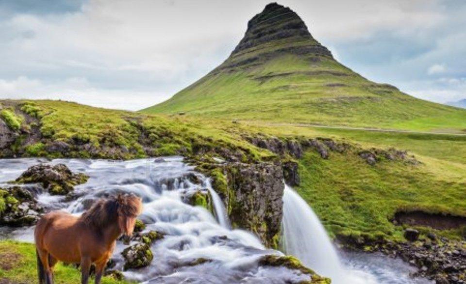 Исландия-Путешествие в Стиле SIESTA